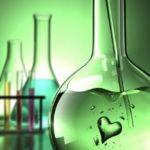 Химия, как мать фотографии