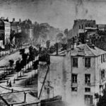 Ранняя история фотографии